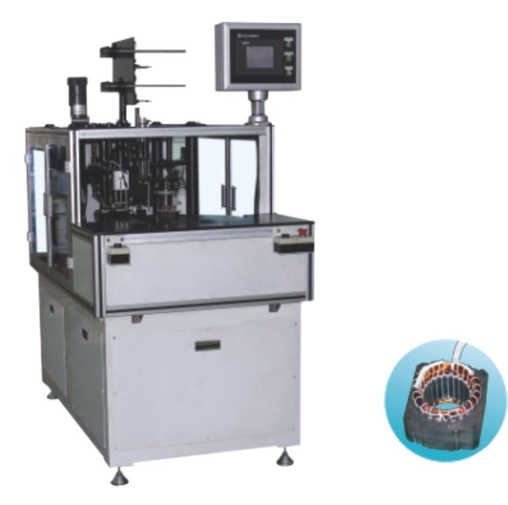 coil wire binding machine