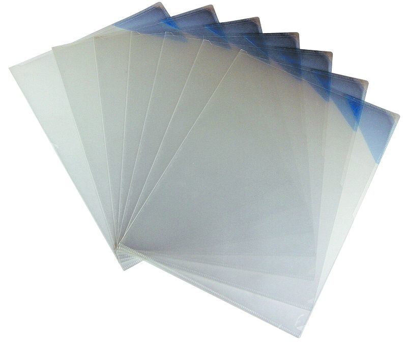 china pp clear holder china document holder portfolio With clear document holder