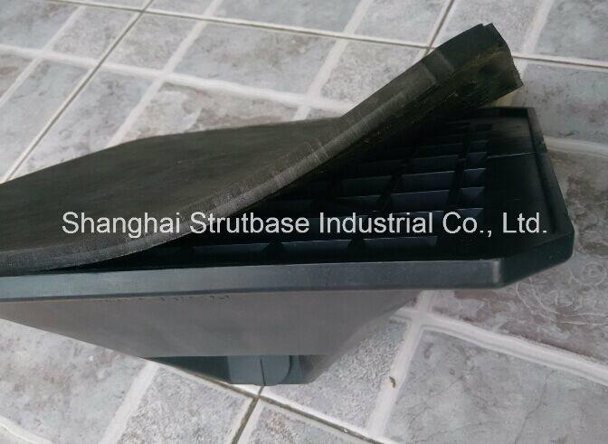 305mm Plastic Bases / Plastic Feet