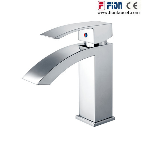 Single Lever Basin Mixer F-6503