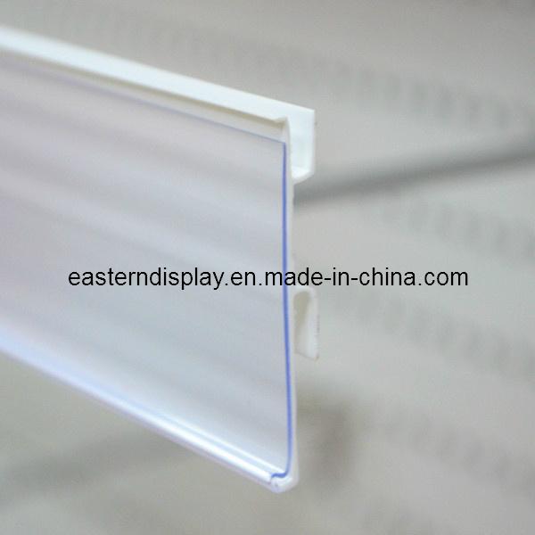 I Shape Plastic Strips for Shelf (DS-1025)
