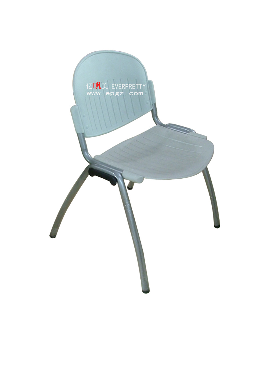 Plastic Durable Chair Meeting Chair Stacking Chair