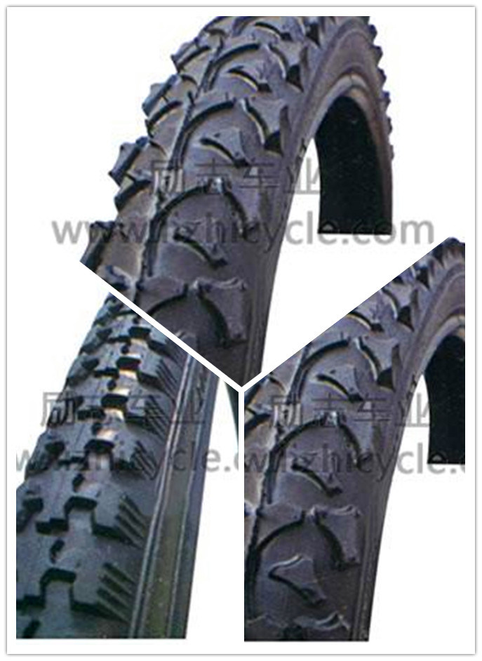 Bicycle Tyre on Sale for Various Bike