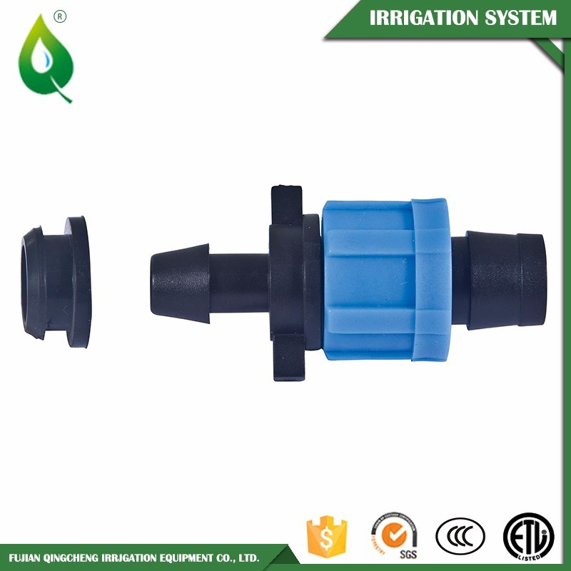 Practical Agriculture Plastic Irrigation Micro Fitting PVC Tee