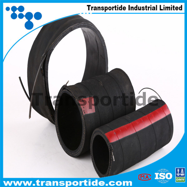 Transportide Oil Suction Delivery Rubber Hoses
