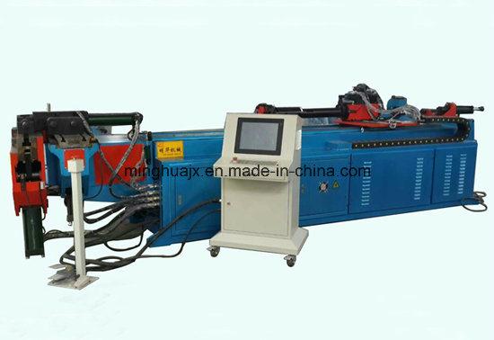 Pipe Bender Machine CNC Dw89CNC