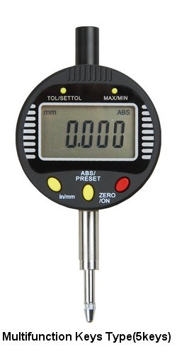 Digital Indicator (312-101)