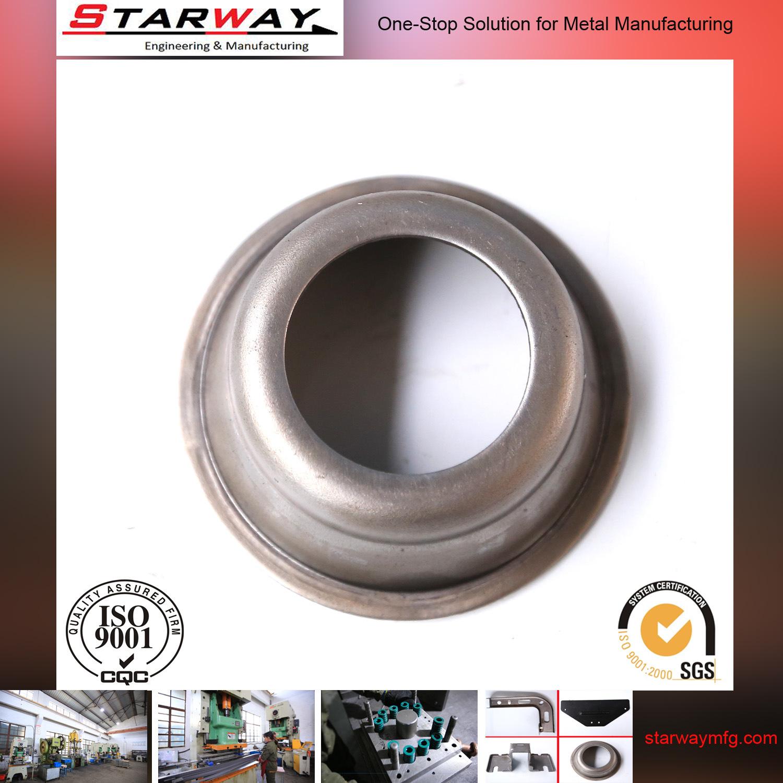 OEM CNC Machining Drawing Metal Stamping