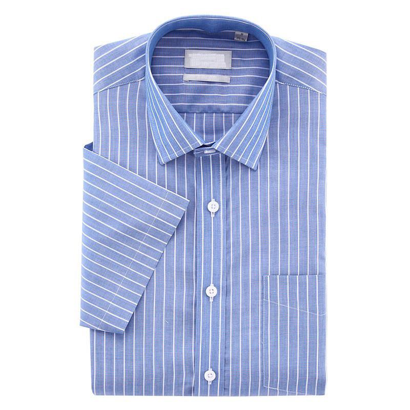 2016 New Style 100% Cotton Shirt, Bespoke Shirt