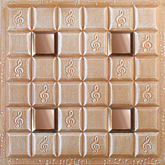 2016 House Wall Panel Decoration for Interior Decor Leather
