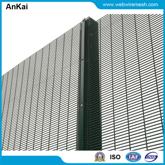 358 Security Fencing Panel