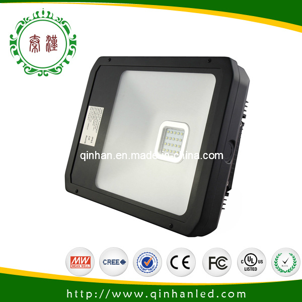 100W LED Tunnel Light CREE LEDs Meanwell Driver 5 Years Warranty