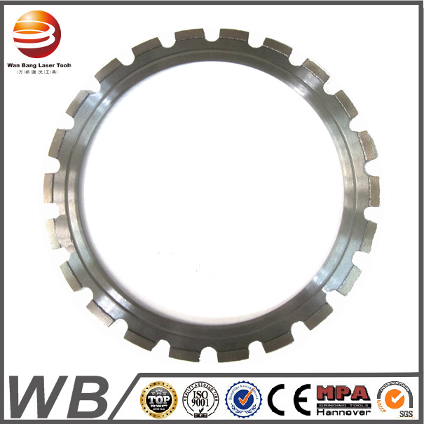 Saw Blades for Concrete and Universal Purpose