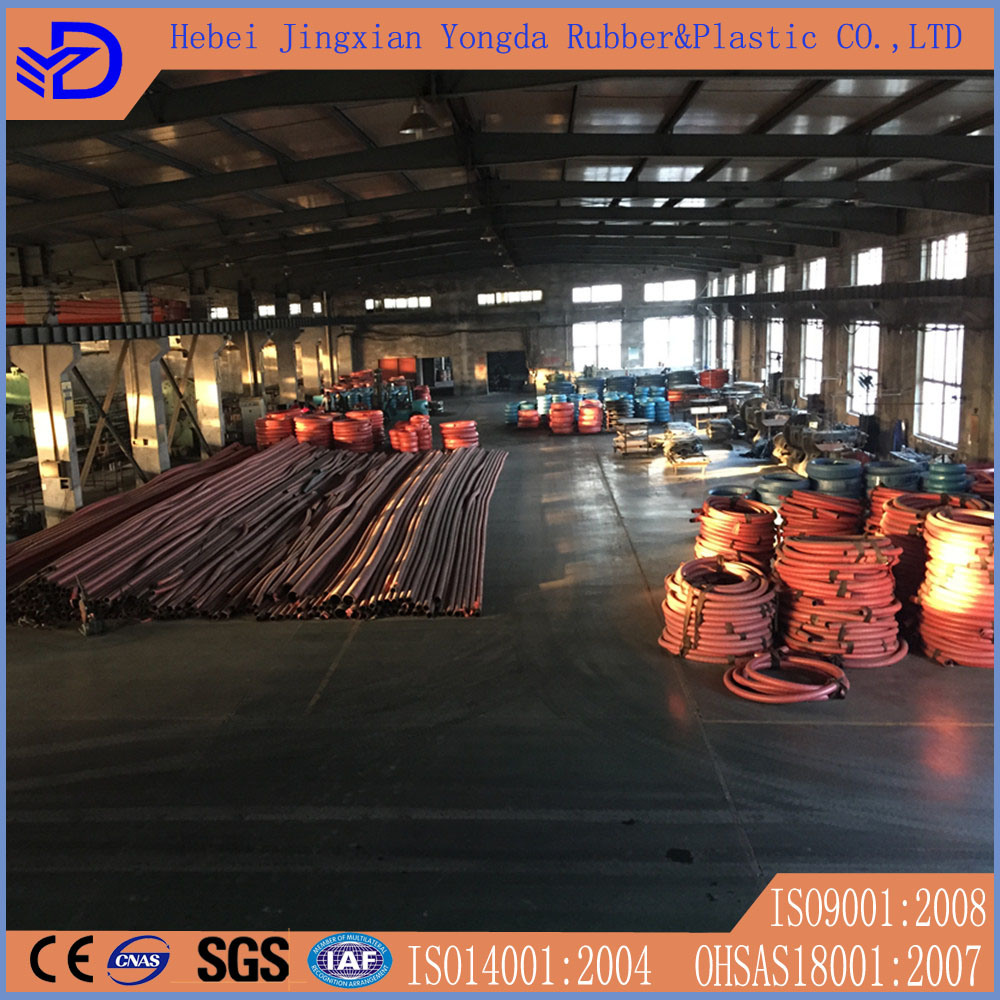 Large Diameter Slurry Suction and Discharge Hose