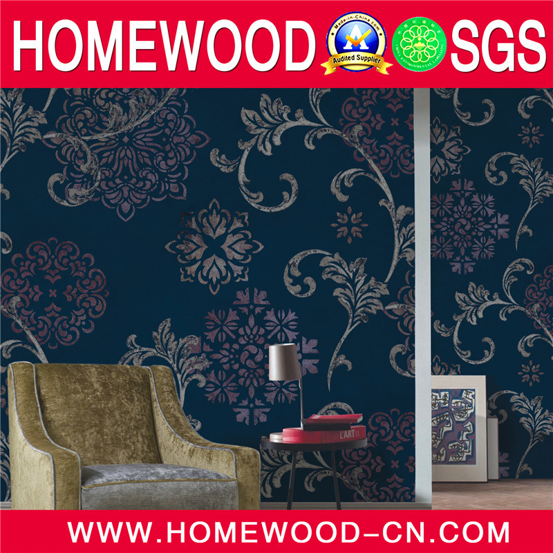 Italy Design High Quality Wall Paper (L1506)