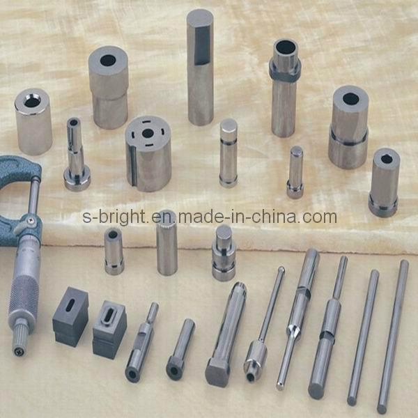 M2 HSS Piercing Punch (LM-077)