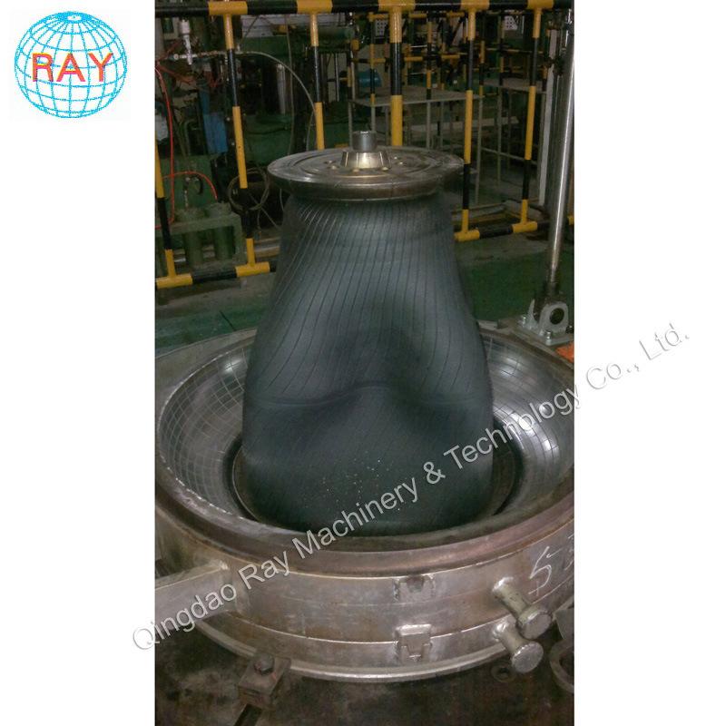 Alloy Steel Tyre/Tire Bladder Mould