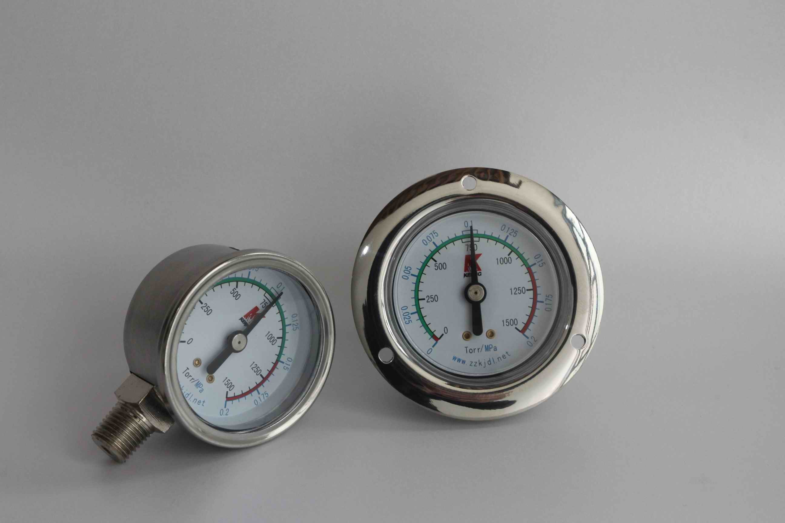 Heavy Vacuum Furnace, Vacuum, Air & Inert Gas All-in-One Furnace