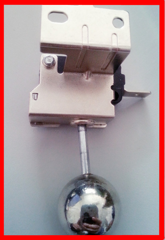 Safety Tip Over Switch Dump Switch Protection Switch