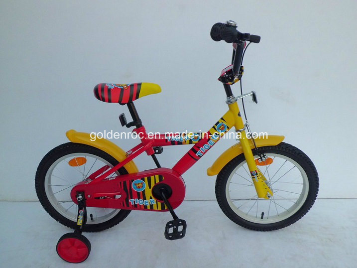 "16"" Steel Frame Children Bicycle (1611T)"