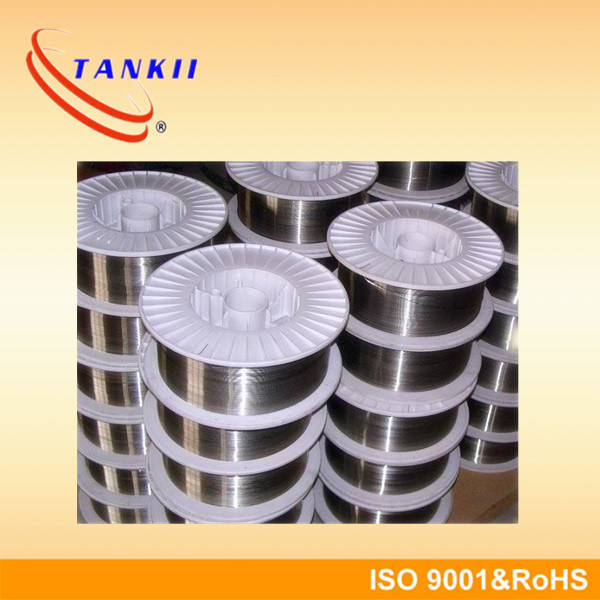High Quality Pure Nickel Thermal Spray Wire