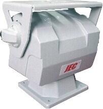CCTV Pan Tilt Camera with RS485 Communication Format (J-PT-7280-DL)