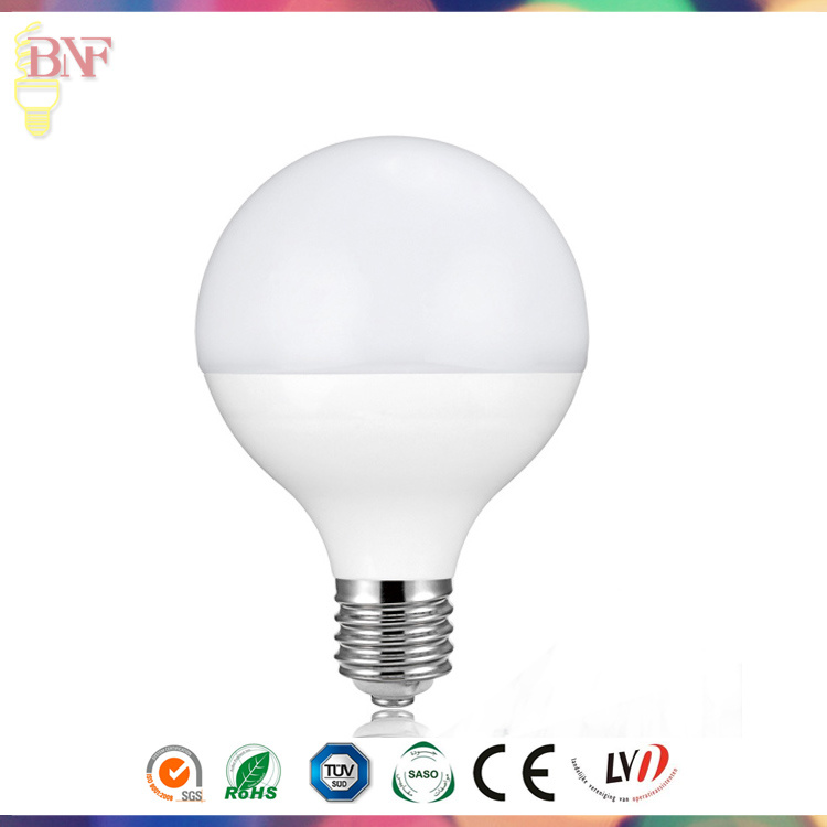 LED G120 PC 18W LED Factory Global Bulb with Wholesale Day Light