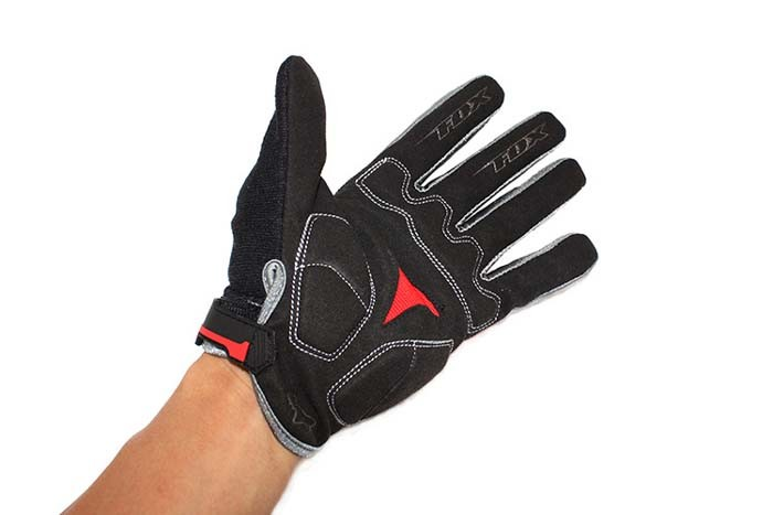 Factory Design Motorcycle Bicycle Glove Racing Glove