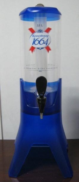 Beverage Dispenser of 3 Liter