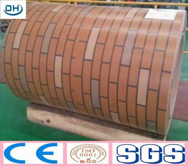 PPGI China Manufactory