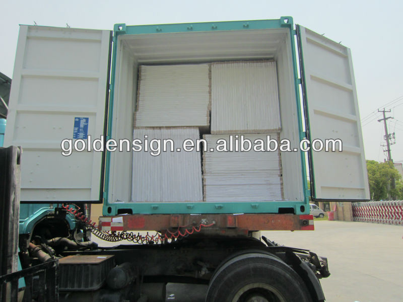 UV Printing Materials, PVC Foam Sheet (GS)