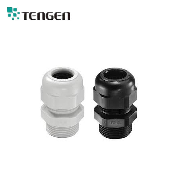 UL Quality Nylon 66 Cable Gland with Pg Thread