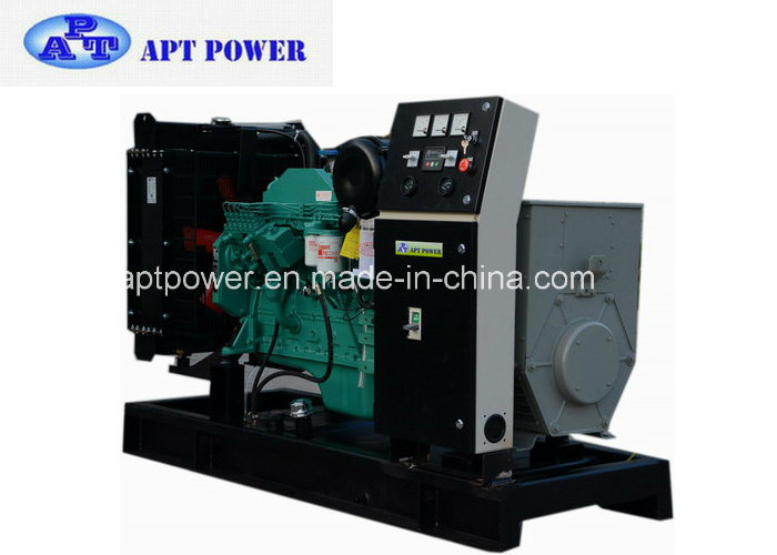Prime 180kVA Power Generator with Stamford Brushless Alternator