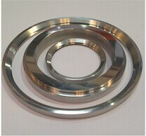 Stainless Steel Valve Seat Rings