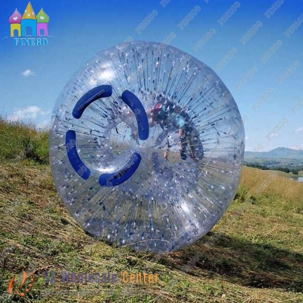 Popular Ce Certificate Cheap Inflatable Zorb Ball for Sale