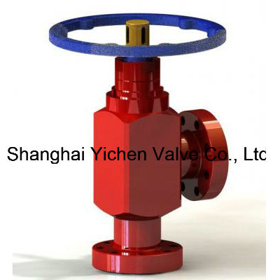 API 6A Adjustable Choke Valve