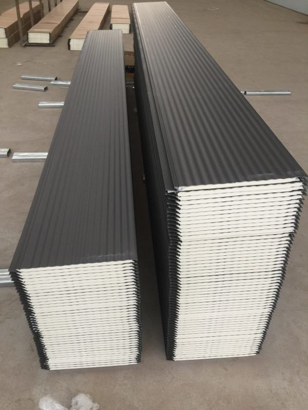 Insulated Decorative Wall Panel for House