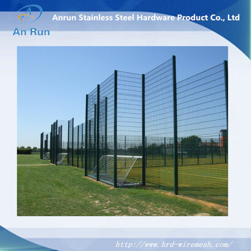 358 Fence, Anti Climb Fence, High Security Fence