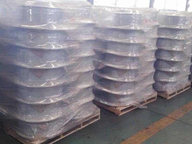 FAW-Supply Zhenyuan Whreel Truck Wheel Rims (22.5*8.25)