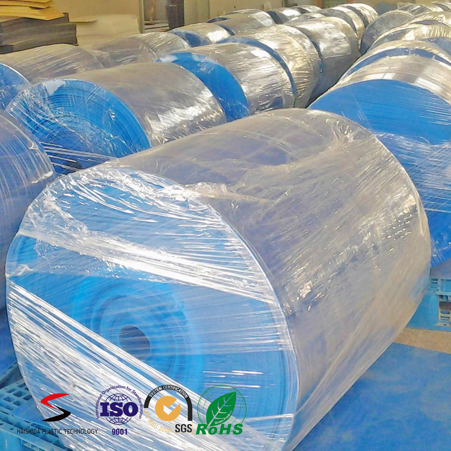 PP Plastic Corrugated PP Sheet for Floor Protective Materials Building Material