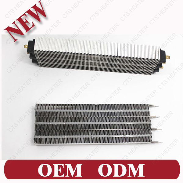 PTC Heating Element for Fan Heater