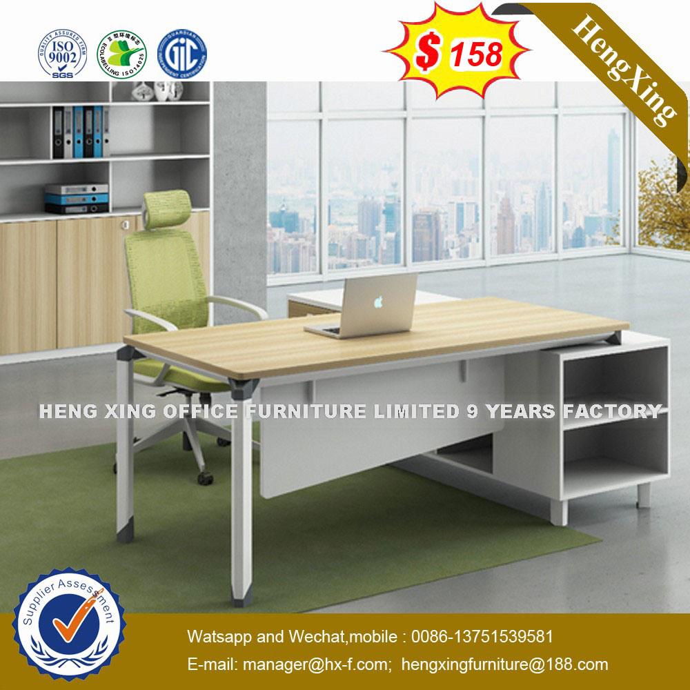 MDF Executive Office Desk Wooden School Office Furniture (UL-MFC436)