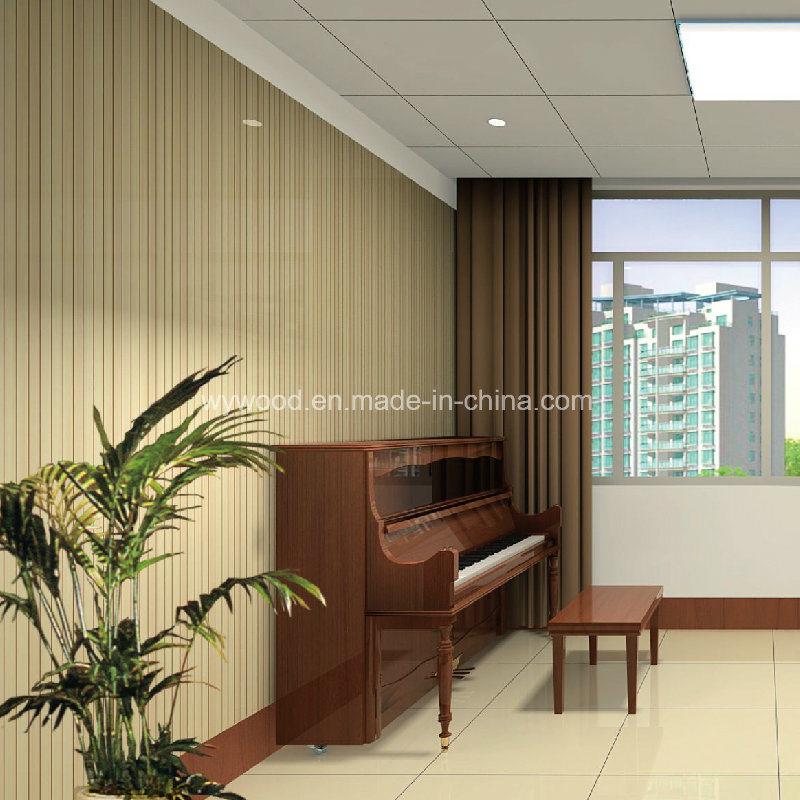 Groove Acoustic Panel Ga Series