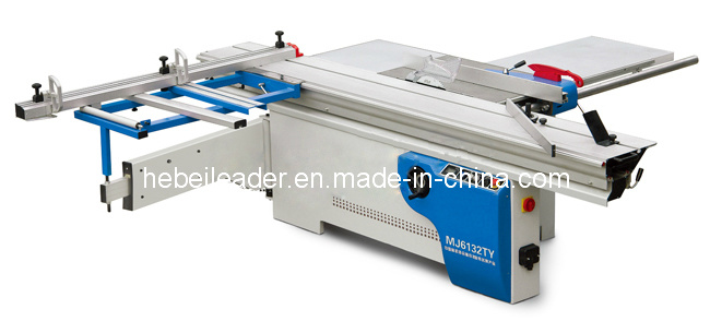 Precision Woodworking Machine Panel Saw (MJ6132TY)