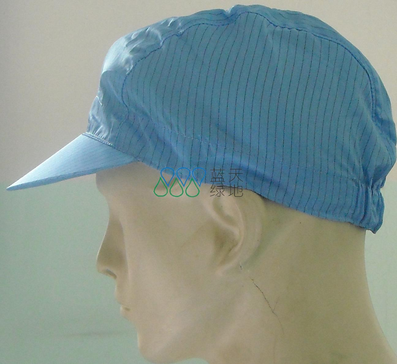 ESD Cap with Brim (LTLD204-1)