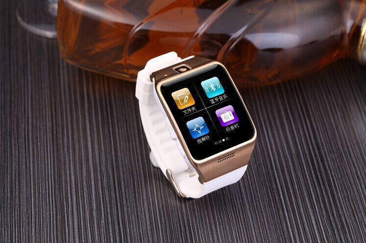 Bluetooth Mobile Watch Phones LG128 Touch Screen Bt 3.0 Smart Phone Watch with Remote Control Camera