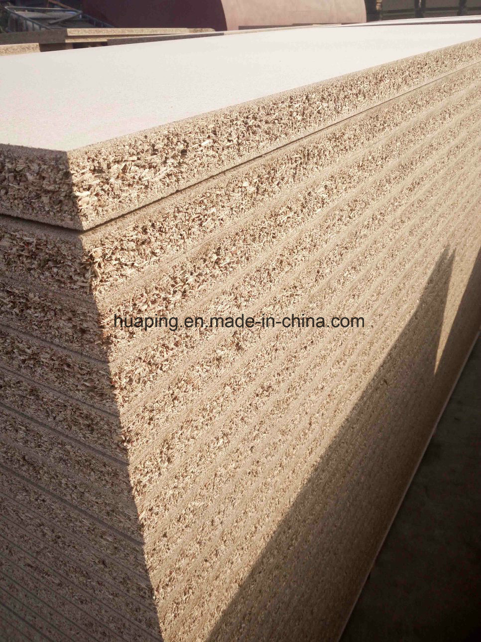 Solid Chipboard/Chipboard/Particleboard/Solid Particleboard