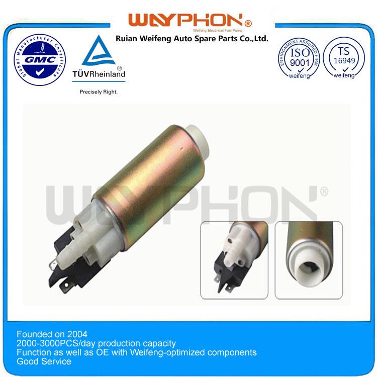 Daewoo Electric Fuel Pump (0580 464 001, TTP206)