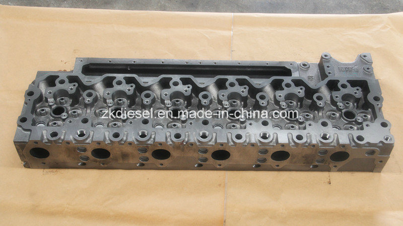 Cummins Isc Cylinder Head 4942138/4942118 for Isc8.3 Engine
