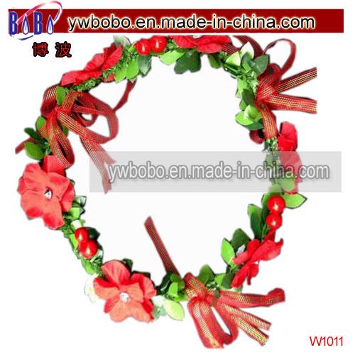 Wedding Gift Fashion Jewelry Headband with Flower (W1011)